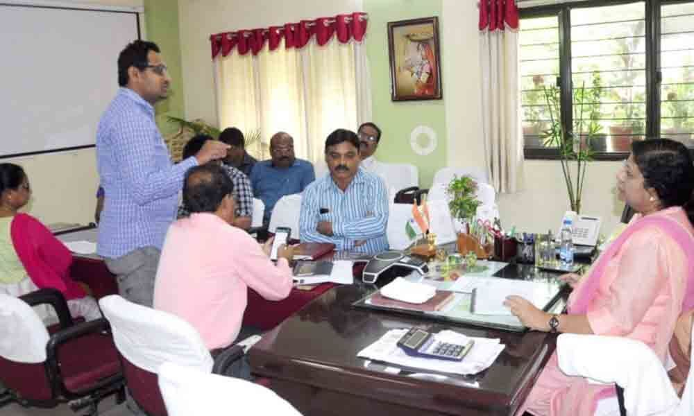 Nirmal: TB, leprosy diagnose tests from August 26 to Sept 2