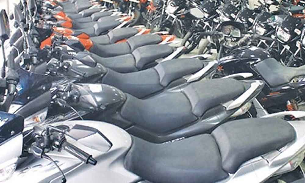 Transport department to take up vehicle registrations at showrooms soon