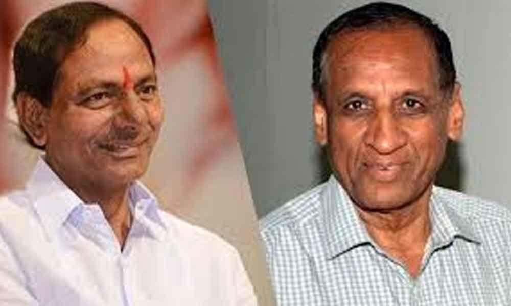 Governor, CM extend Krishnashtami greetings