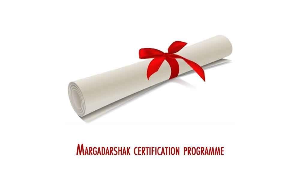 Margadarshaks urged to bring positive change