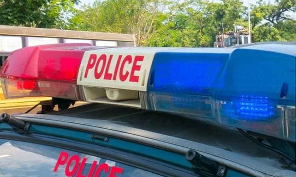 Cops arrest kidnapper after 20 years in Vizianagaram district
