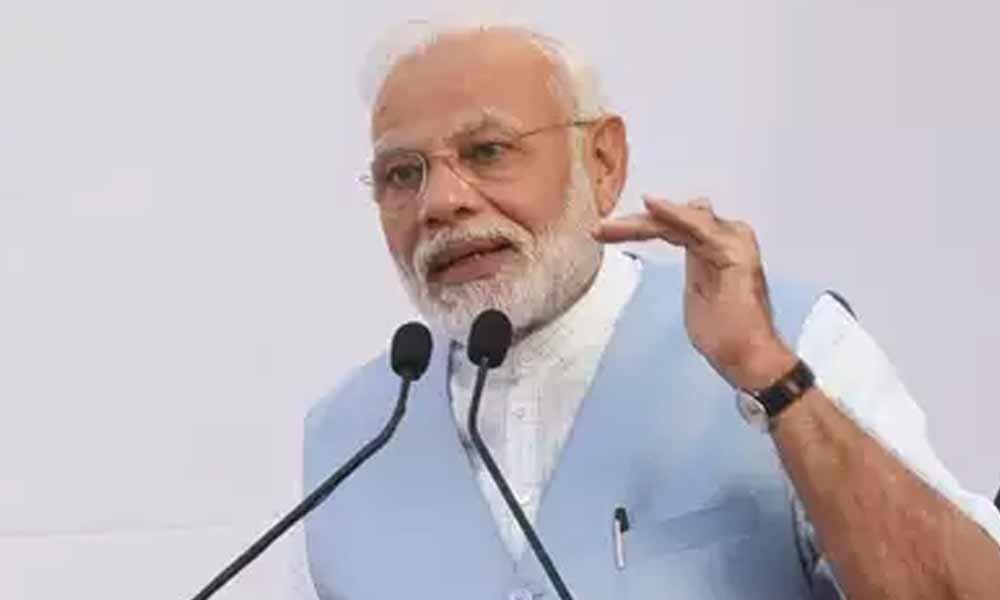 Mann Ki Baat: PM calls for mass movement against single-use plastic