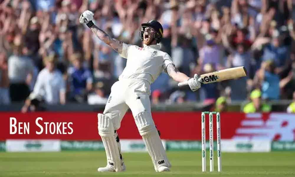 Cricketing fraternity stands in awe of Ben Stokes blinder at Headingley