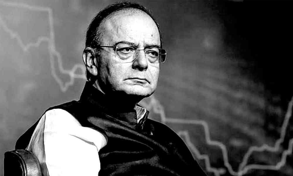 Jaitley leaves a huge vacuum in Indian politics