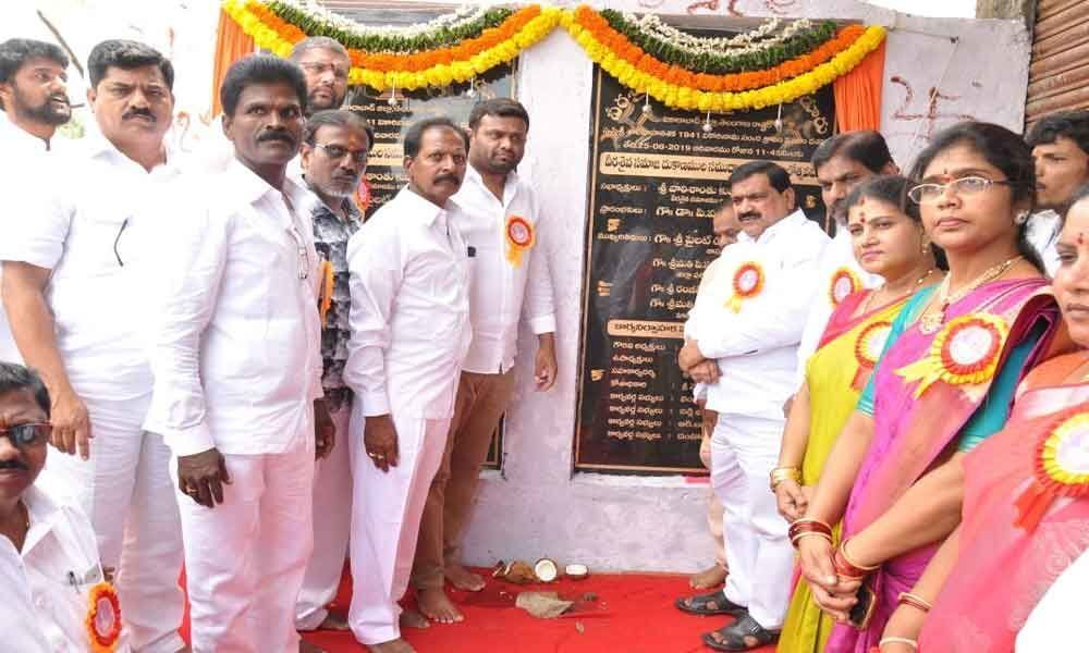 TS govt committed to uplift of Veera Shaivas