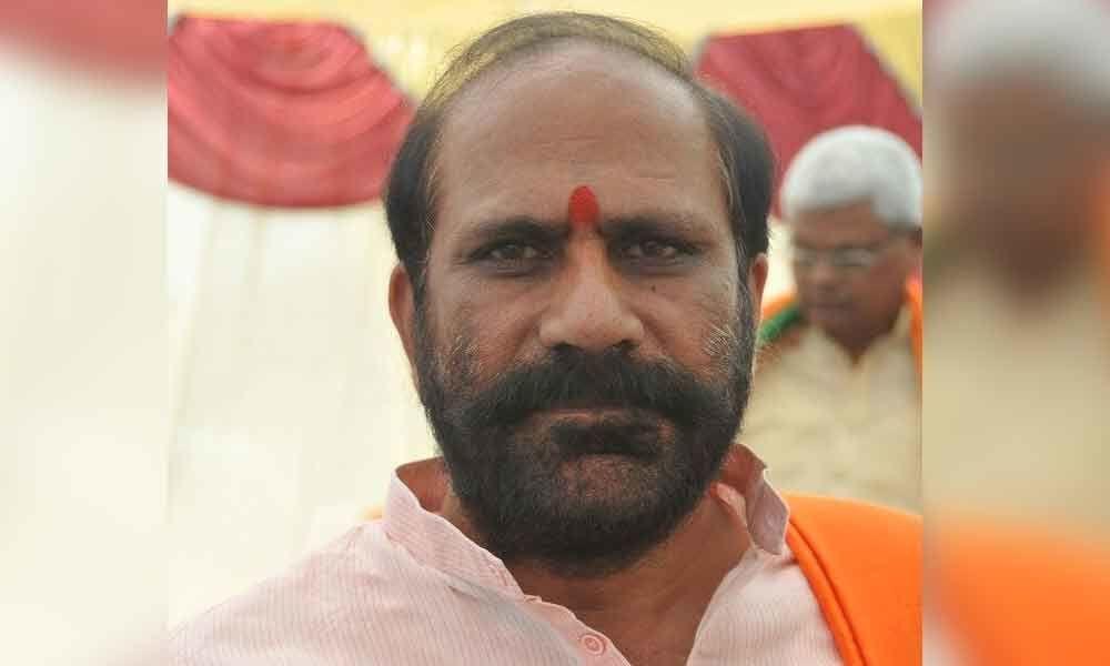 Ministers remark on BJPs membership drive baseless: M Dharma Rao