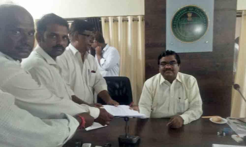 Kothagudem: CPM appeals for 30-bed hospital in Sujatha Nagar mandal