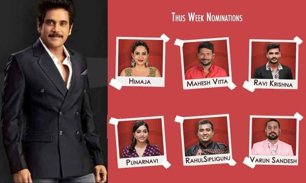 Bigg Boss Telugu Season 3: Episode 37 Highlights