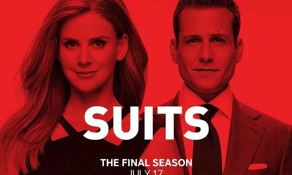 Review of Episode 6 Suits Season 9 to be telecast on Colors Infinity
