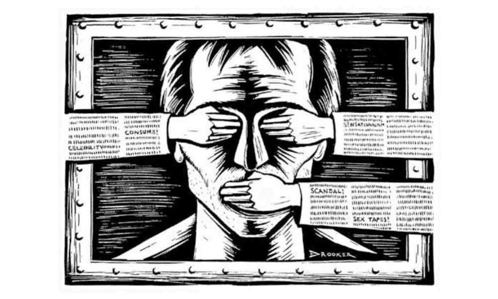Can Press Council defend media blackout?