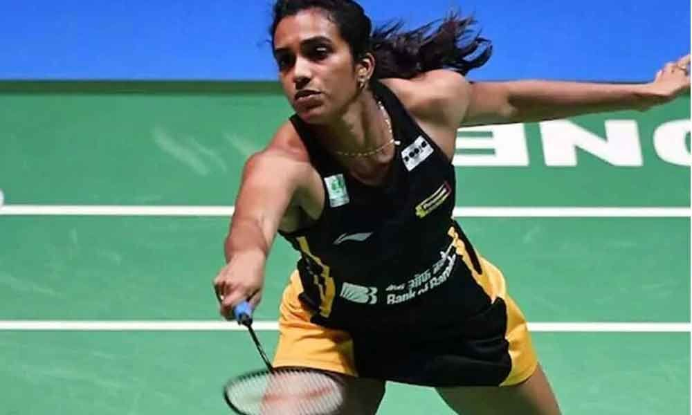 P V Sindhu, reigning queen of badminton