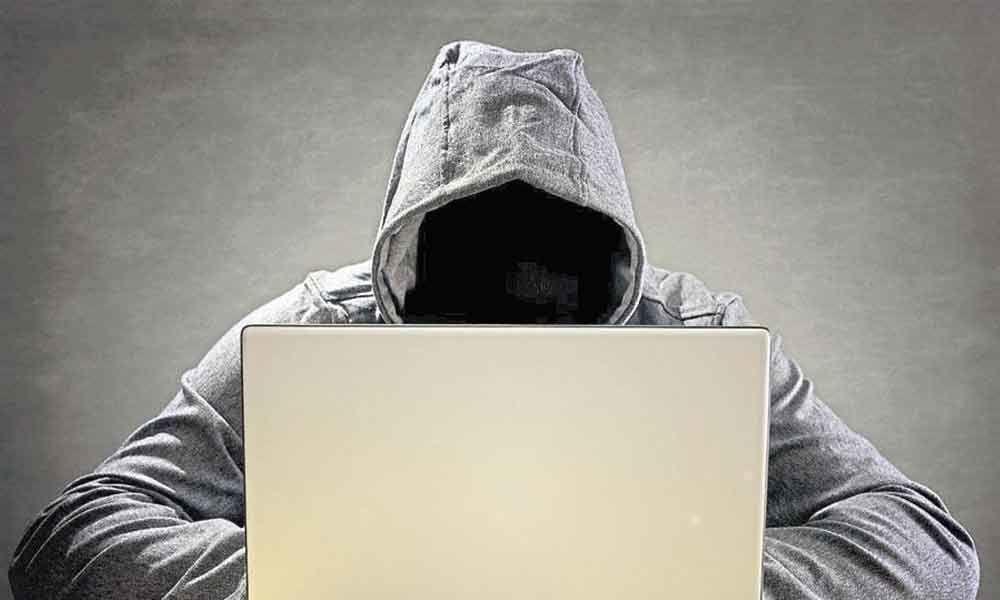 Cyberfraudster held in Hyderabad