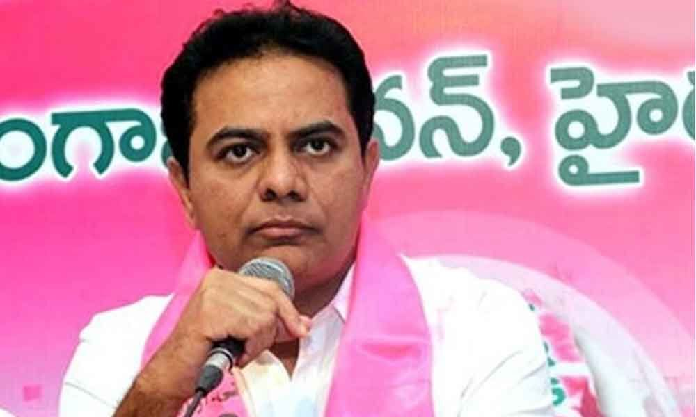 We will fulfil all the promises made to people of Hyderabad: KTR