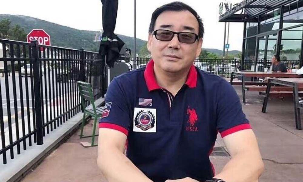 Australian writer Yang Hengjun arrested in China for