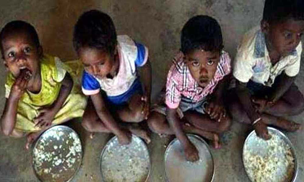Child well-being index: Poor nutrition, low child survival rate pushes Jharkhand, MP at bottom