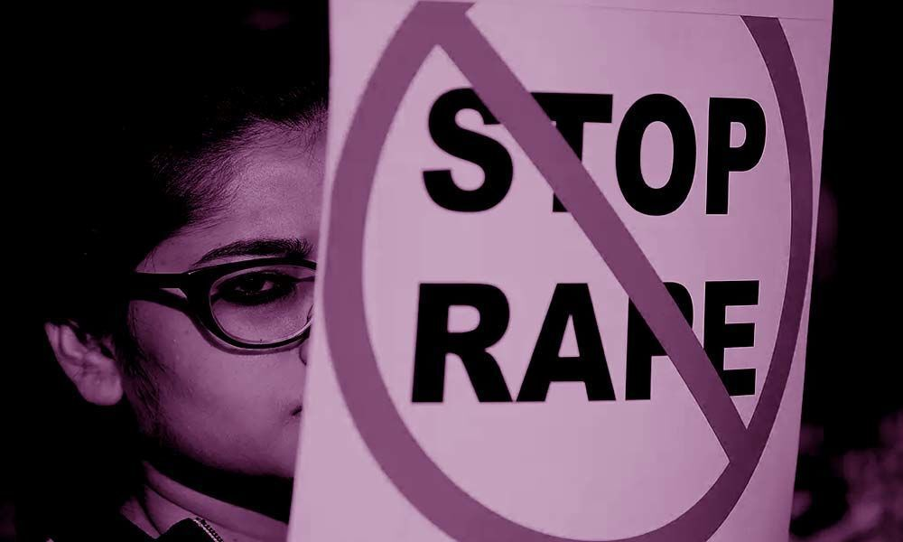 Teenager booked for raping seven-year-old girl in MP