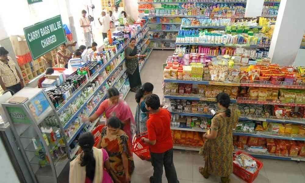FDI in Retail, Digital Media : Cabinet to consider relaxing norms today