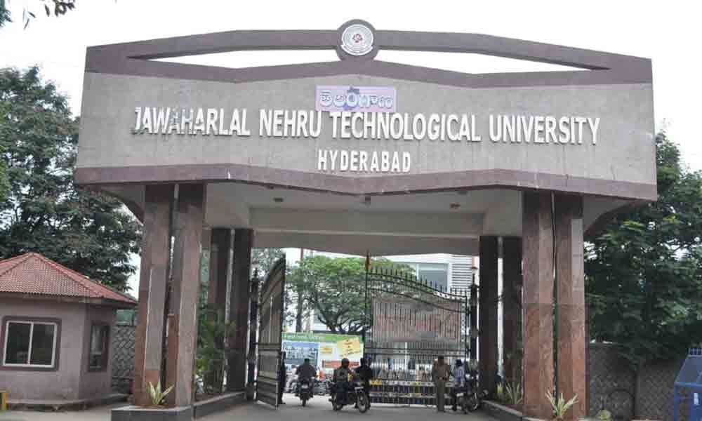 JNTU-Hyderabad to take legal action against private universities