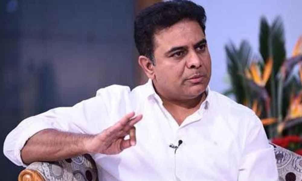 Demand to make KTR Minister gets shriller