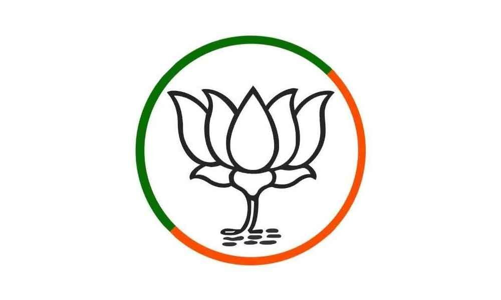 BJP gains strength in Telangana State