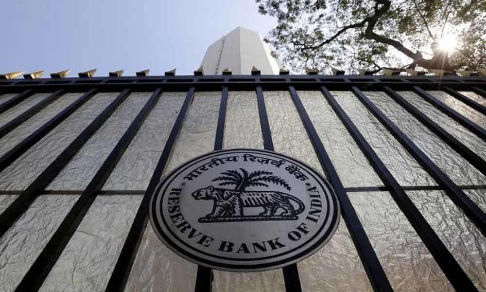 Markets gain on RBIs surplus transfer to govt