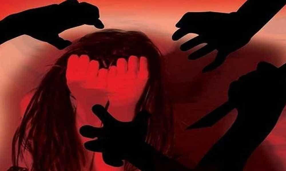 22-yr-old deaf, speech impaired woman gangraped in Chhattisgarh; 5 arrested