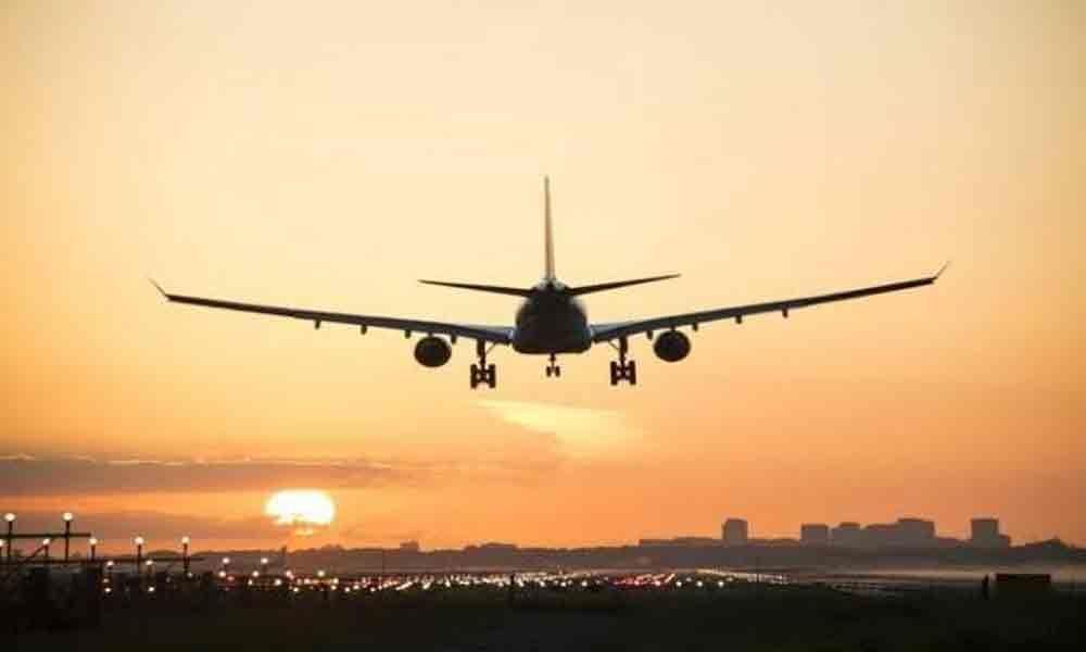 Pakistan closes three aviation routes over Karachi