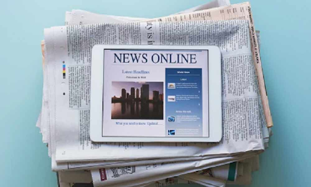 Online news outlets flouting 26% FDI in digital media