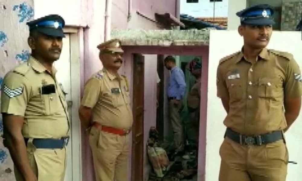 IS module case: NIA conducts raids at 5 locations in Coimbatore