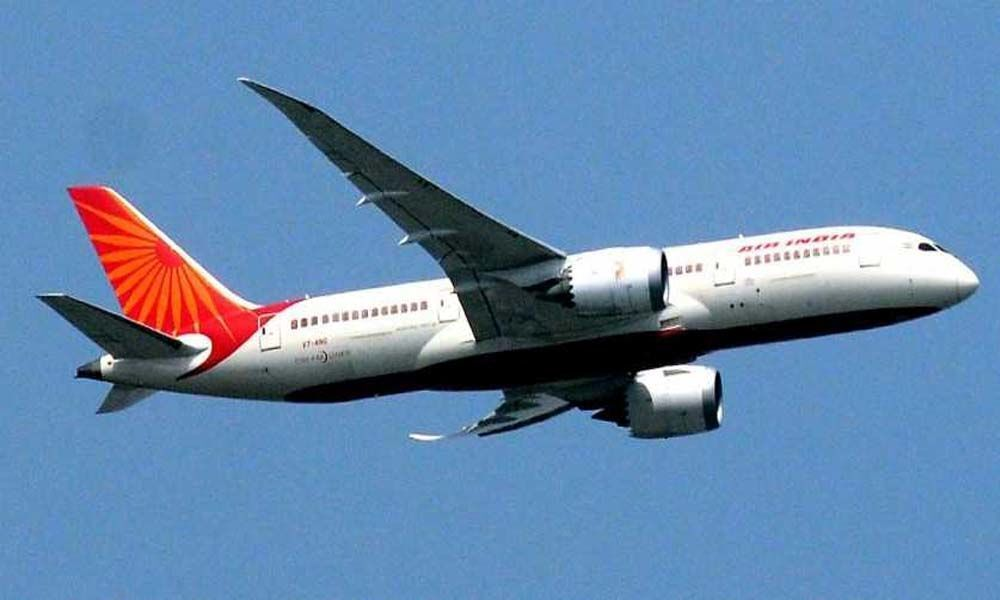 Government determined to privatise Air India: Civil Aviation minister Hardeep Singh Puri
