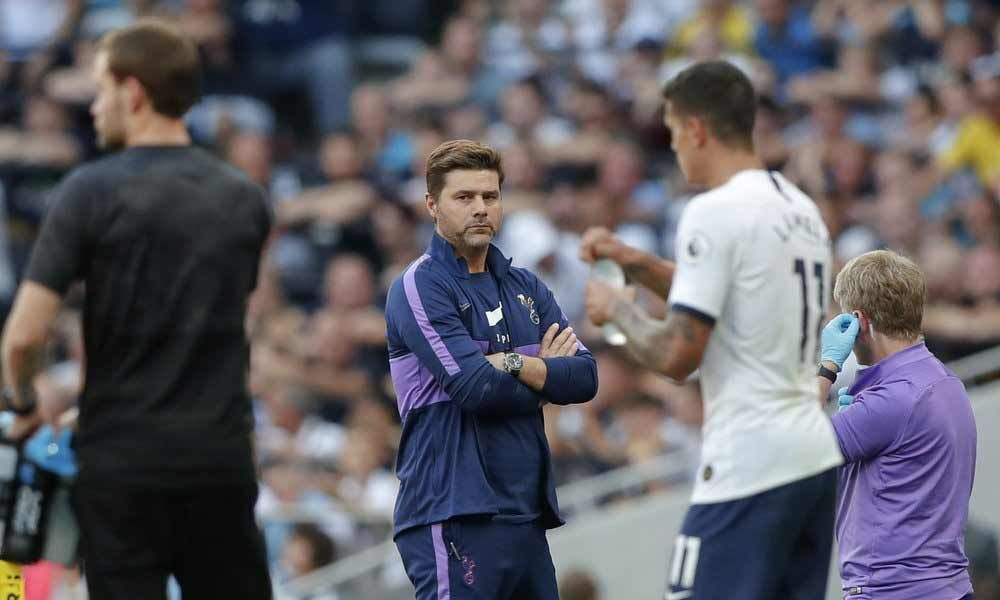Malaise at Tottenham could intensify in North London derby