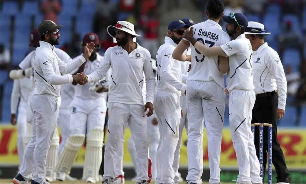 India vs West Indies 2019: Team Indias Predicted Playing XI for the 2nd Test
