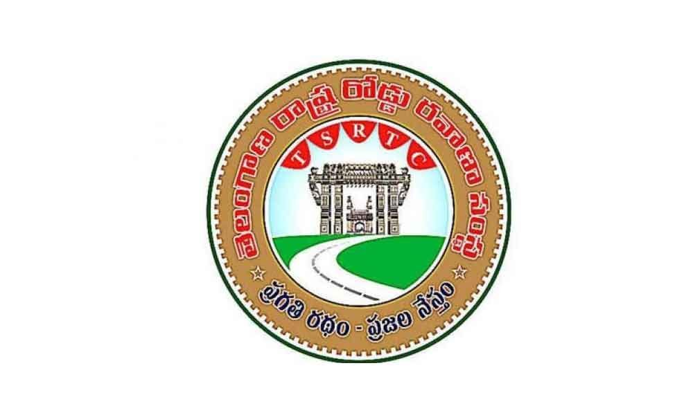 Delayed salaries hit TSRTC staff