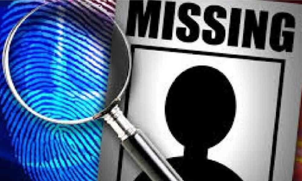 25-yr-old deaf & dumb woman goes missing