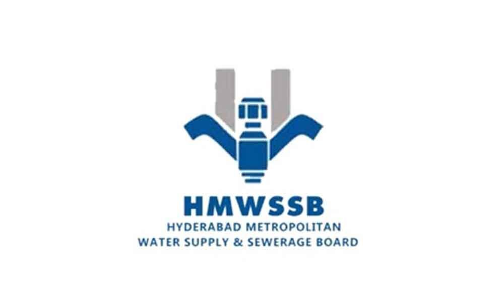HMWSSB officials told to focus on improving revenue