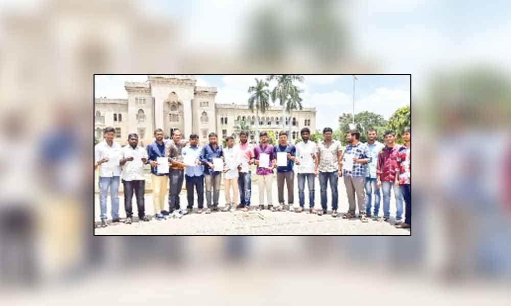 Banjara Vidhyarthi Seva Sangham appoints committee members