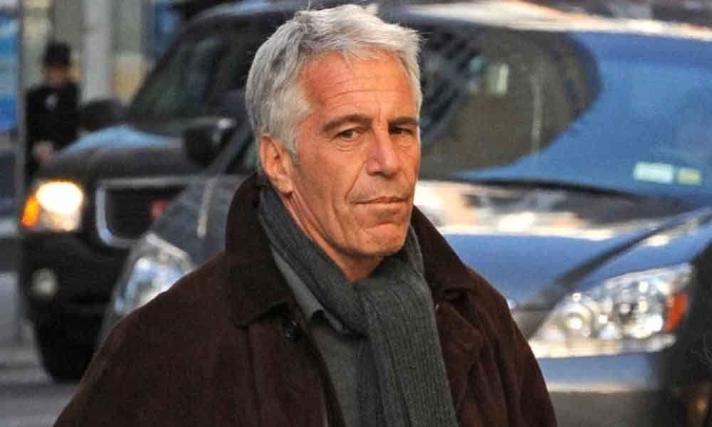 US judge dismissed criminal case against Jeffrey Epstein