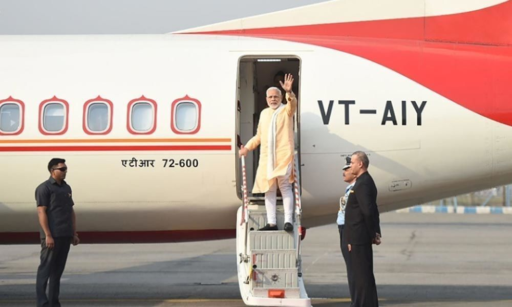 Howdy Modi: Indian-Americans in Texas excited about PM