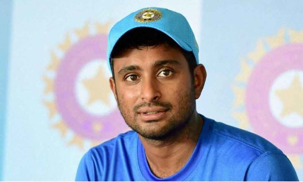 Rayudu comes out of retirement, available for short formats