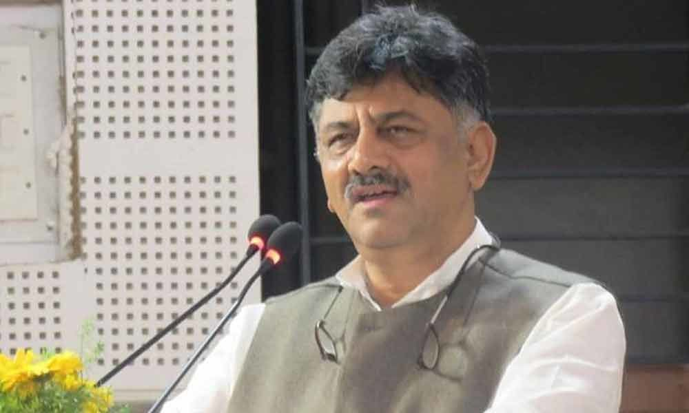 HC declines protection to Shivakumar from arrest