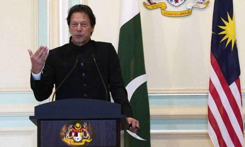 Pakistan observes Kashmir Hour to express