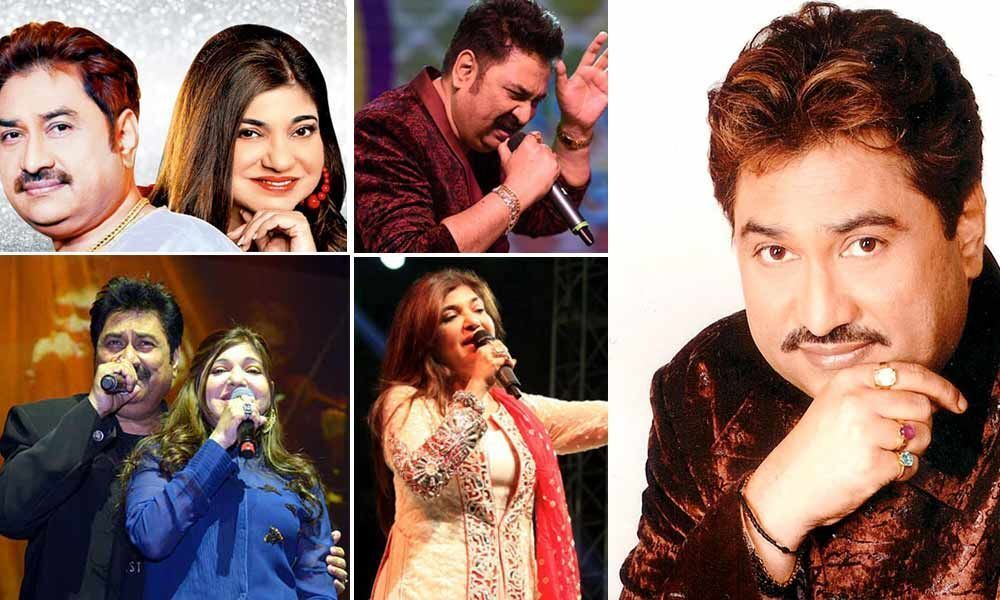 Golden 90s Music Superstars – Alka Yagnik & Kumar Sanu LIVE in Concert will be performing together for the very 1st time in the city of pearls, Hyderabad!