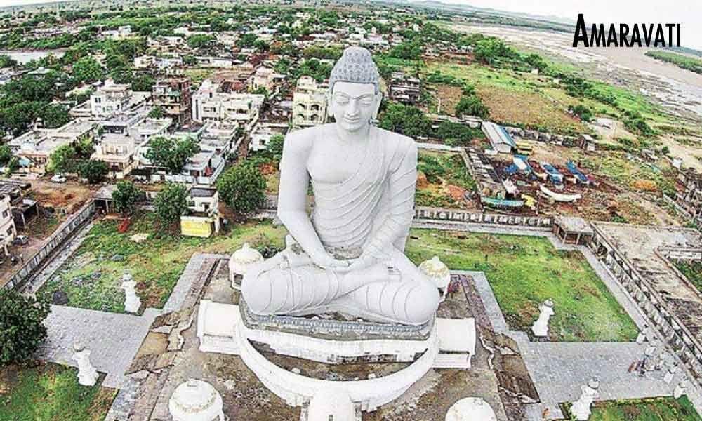 Amaravati is apt for AP capital