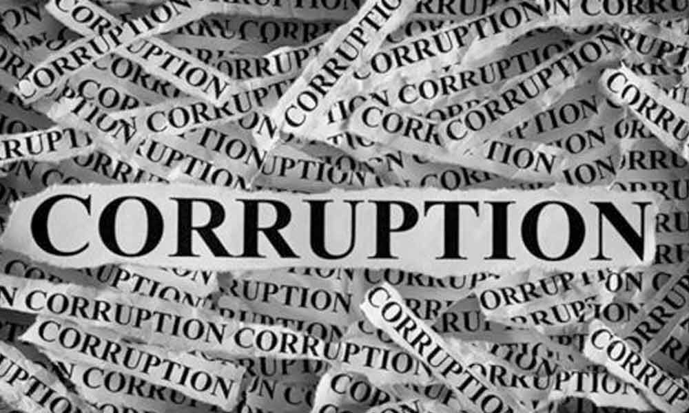 Combating corruption, need of the hour