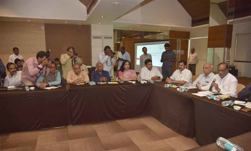 BJP to demand white paper on power sector