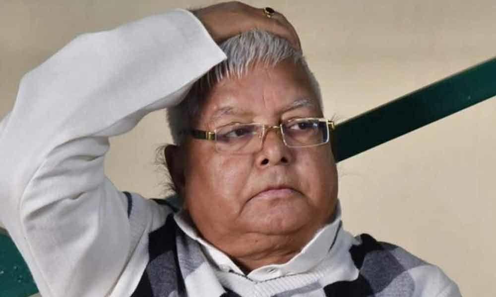 CBI court adjourns money laundering case involving  Misa Bharati