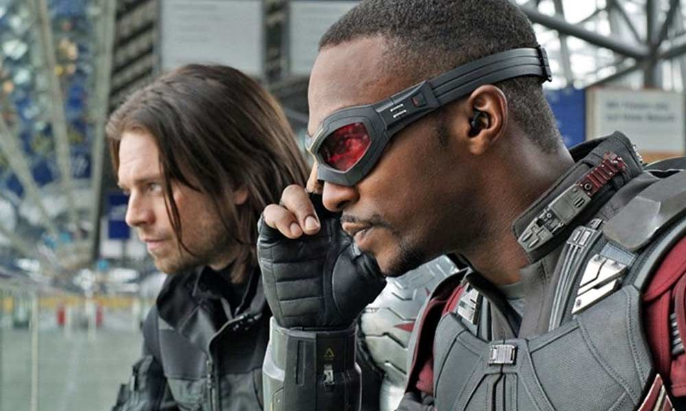 Writer Derek Kolstad shares new details about Falcon and The Winter Soldier series