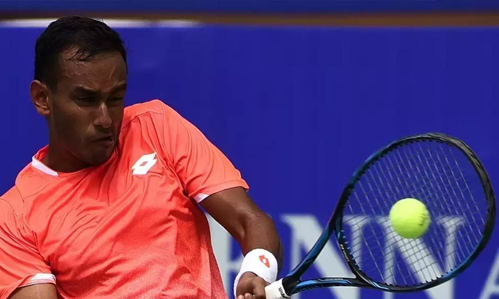 Sasi Mukund reaches final of Challenger in career-best show