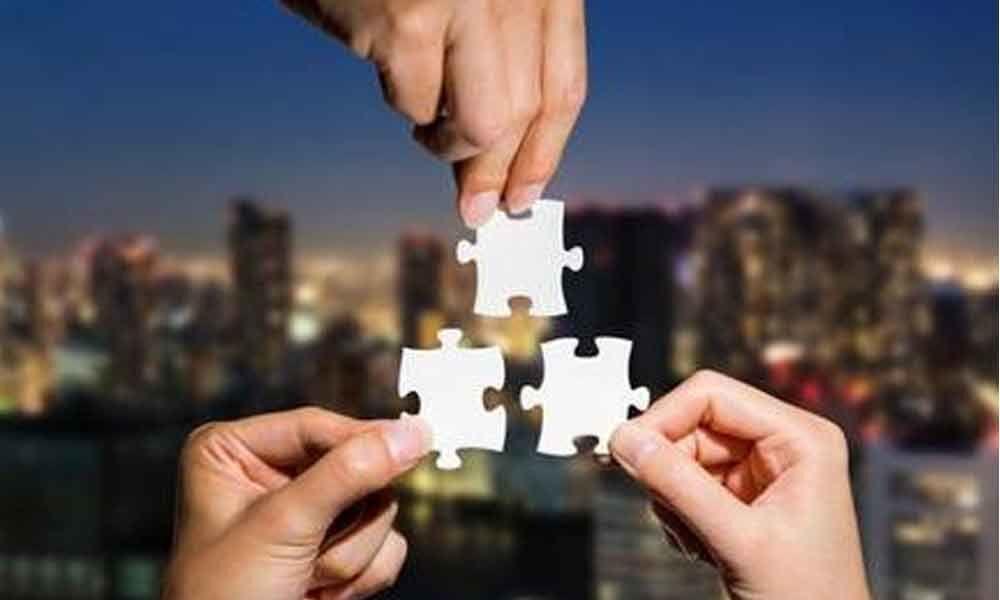 Will mega bank merger help?