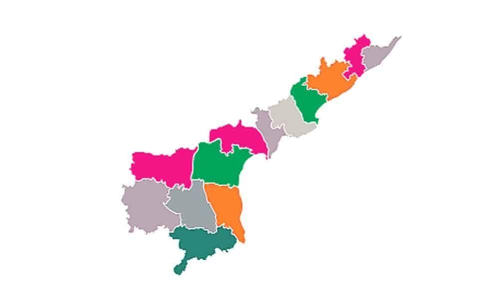 Prosperity in peril as AP leaders squabble over caste